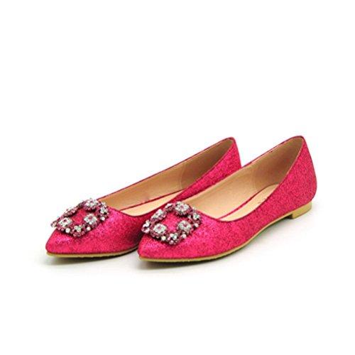 mujeres acentuados las Zapatos Tal de QPYC p7qSvS