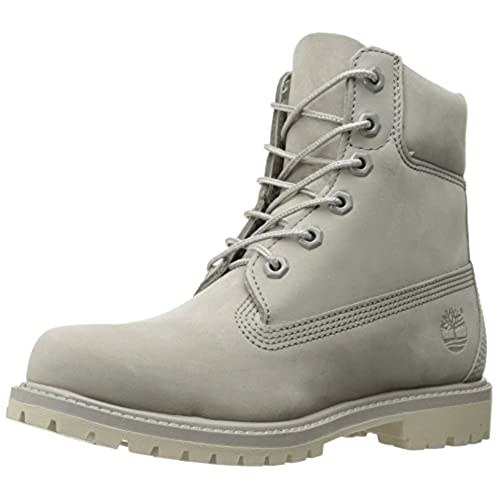 Timberland Boots Grey: Amazon.com
