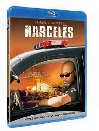 Harcelés [Francia] [Blu-ray]: Amazon.es: Samuel L. Jackson ...