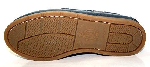 Cherie enfants chaussures mocassins 1591 bleu pointure 31 (sans boîte)