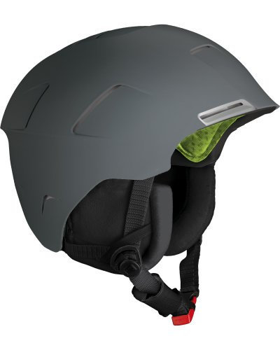 Scott USA Envy Helmet, Grey Metal, Large, Outdoor Stuffs