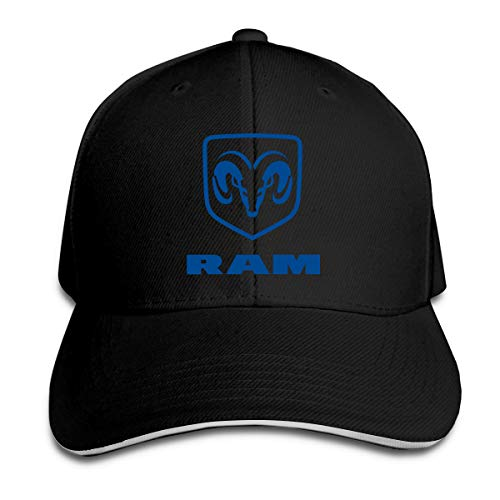 dodge ram snapback hats - 4