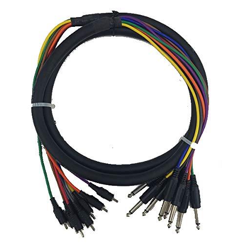(Cable Up CU/SU302 10' 1/4