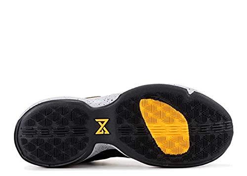 Nike PG 1 Black/University Gold (8.5)