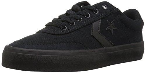 converse low top black - 9