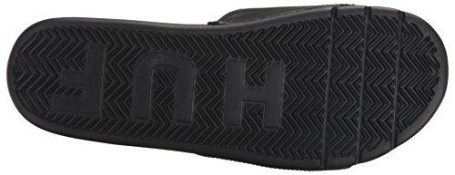 HUF X Thrasher Slides Black 43 /10