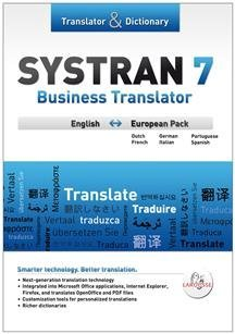 systran traduction windows xp