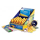 10 Days to Multiplication Class Kit (for 30 students!)