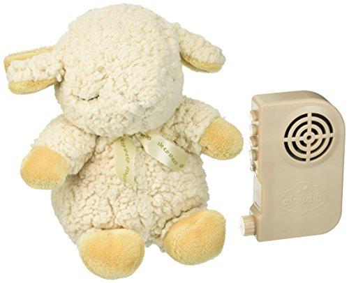 Cloud B Sleep Sheep On The Go Travel 4 Sound Machine Soother