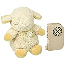 Cloud B On-The-Go Sleep Sheep Travel Size Plush Sound Machine