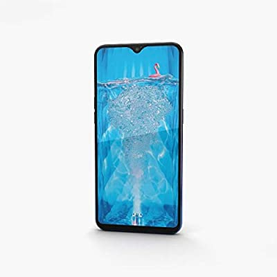 Oppo F9 Dual SIM - 64GB, 4GB, 4G LTE, Blue: Amazon com