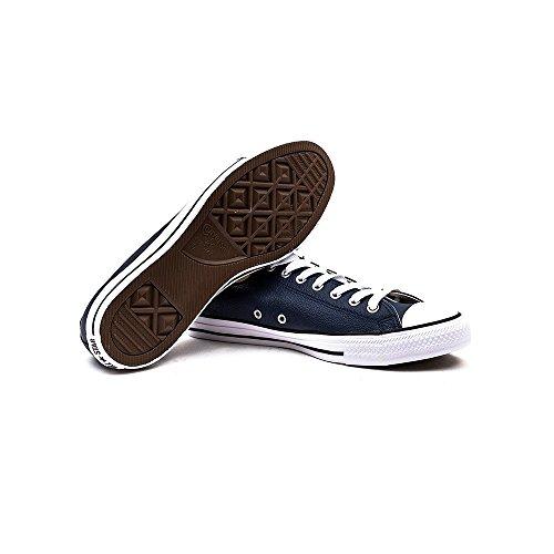 Erwachsene Star All Mono Blau Converse Taylor Ox Chuck Unisex Sneaker qAHnUx0
