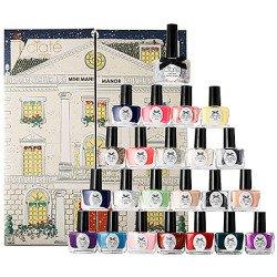 nail polish calendar - 3