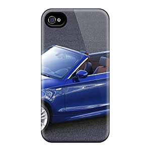 New Arrival Bmw 135i Convertible 2010 BkuquYp8356oKYkg Case Cover/ 4/4s Iphone Case