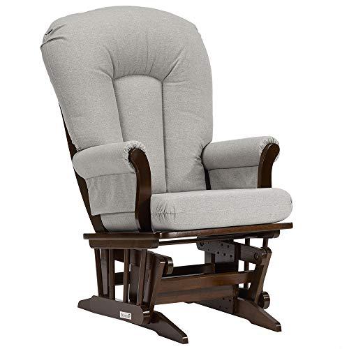 Dutailier Sleigh 0418 Glider Chair