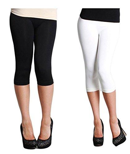 Buy dress capri leggings - 1