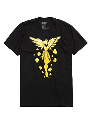 Price comparison product image Overwatch Mercy T-Shirt