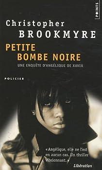 Petite bombe noire par Brookmyre