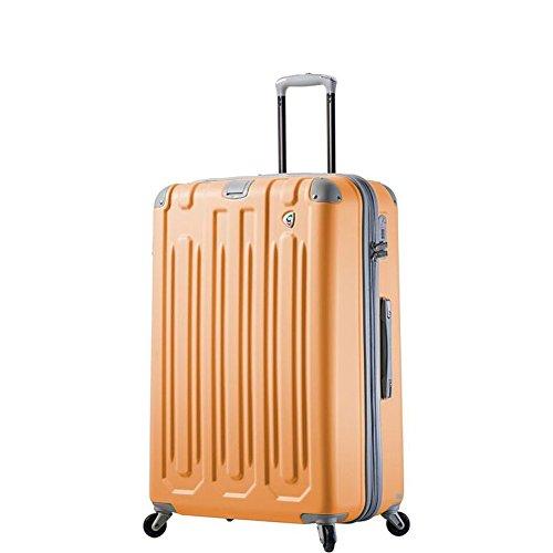 mia-toro-italy-gelato-hardside-29-spinner-luggage-melone