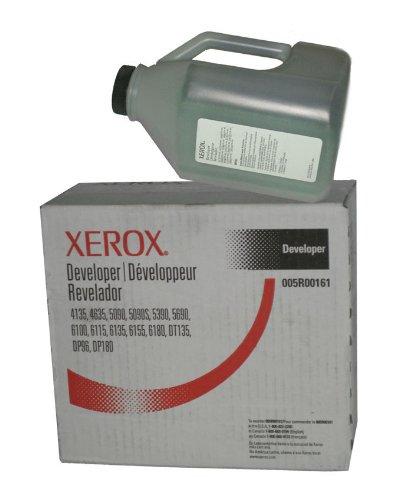 xerox developer - 2
