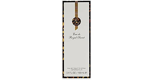 Amazon.com: Cinco estrellas Eau de Royal Secret fragancia ...