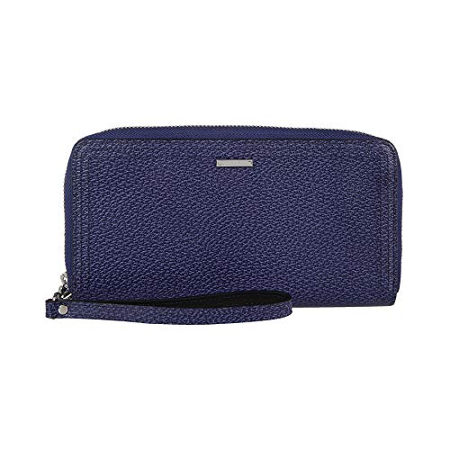 Lodis Stephanie Rfid Under Lock and Key Vera Wristlet Wallet ()