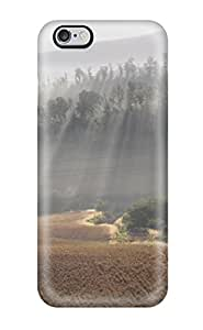Awesome Design Landscape Hard Case Cover For Iphone 6 Plus