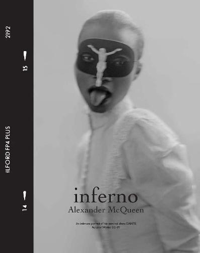 Download Inferno: Alexander McQueen pdf epub