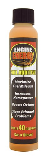 B3C Fuel Solutions 4004 Engine Energy Fuel Additive – 4 oz.