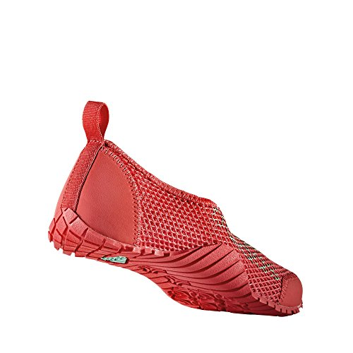 adidas KUROBE K - Zapatillas para aguapara niños, Verde - (VERSEN/ROSTAC/VERSEN), -6