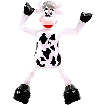 Wind-Up - Chloe the Cow