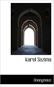 Karel Sezima