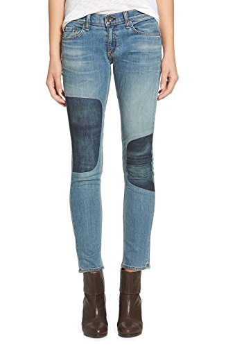 Rag & Bone Indigo Jeans - 3