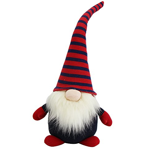 Handmade Swedish Tomte Gnome
