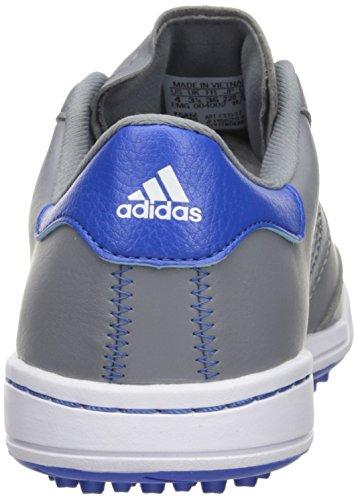 Pictures of adidas Jr Adicross V Grey/B Skate F33533 Grey 8