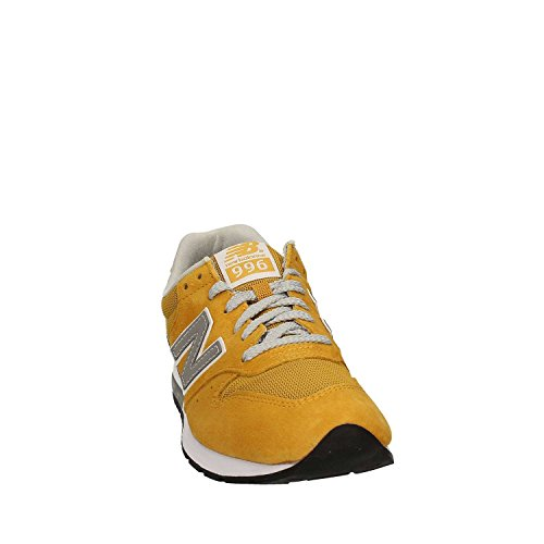 Mesh 996 Giallo Sneakers Balance EU New 44 Uomo qtnE1pRO