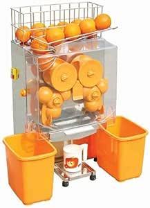 HPcutter Exprimidor Licuadora de Naranjas Exprimidor de Zumos ...