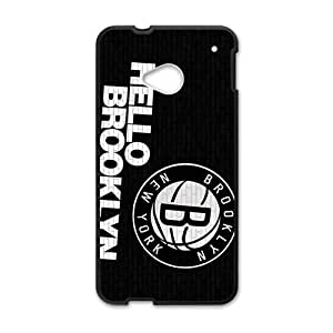 Hello Brooklyn Hot Seller Stylish Hard Case For HTC One M7