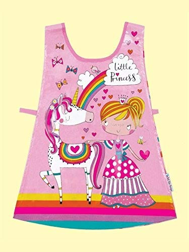 Rachel Ellen Little Princess Childrens Tabard
