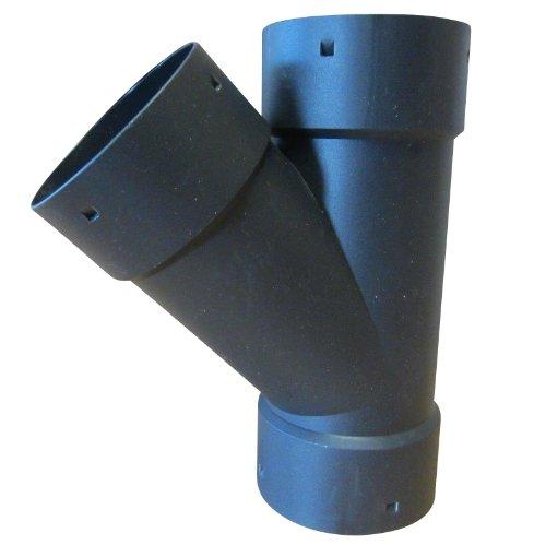 Y PIECE - Accessories Drainage Pipe DN50 Scheiter KG