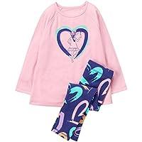 Gymboree Little Girls' 2 Piece Pajama Set