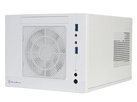 Amazon.com: SilverStone Technology Micro-ATX/Mini-ITX/Mini ...