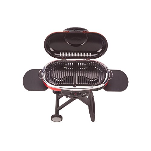 336aed5c70c Coleman Road Trip Propane Portable Grill LXE