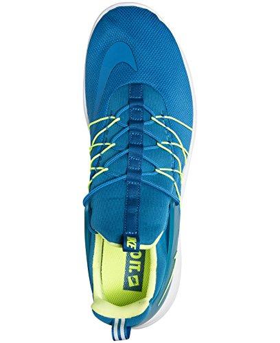 Nike Darwin, Zapatillas De Running para Hombre Azul (Azul (star blue/star blue-volt))