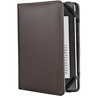 Marware EcoVue for Kindle, Kindle Touch, & Kindle Paperwhite (Brown)
