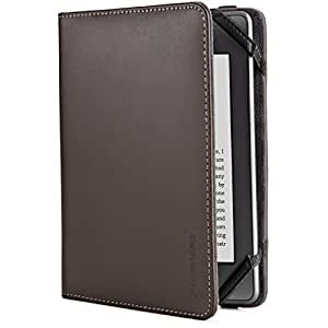 Marware Eco-Vue - Funda para Kindle, color marrón (sirve para Kindle Paperwhite, Kindle y Kindle Touch)