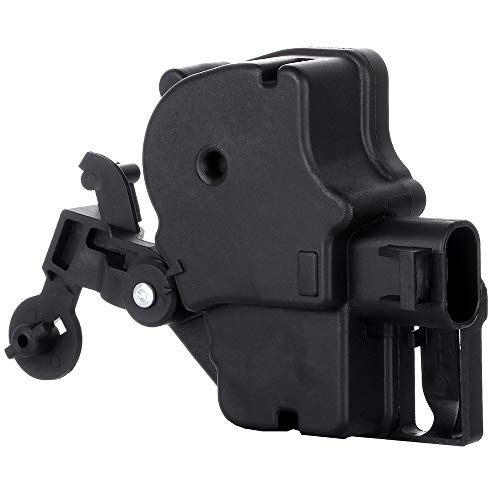 Price comparison product image OCPTY Door Lock Actuator Motor Fits for Cadillac Chevrolet GMC Hummer Rear 746-015