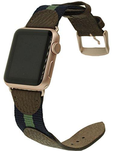 JSGJMY Apple Watch Leather iWatch