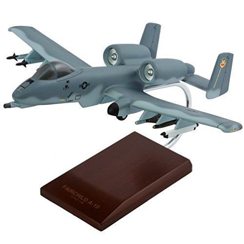Mastercraft Collection A-10A Thunderbolt Warthog Model Scale: 1/48