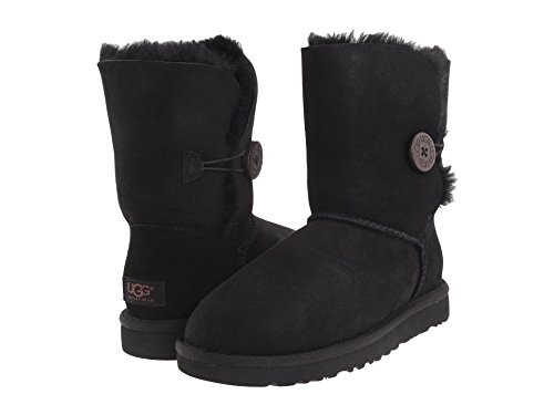 UGG Australia Women's Bailey Button Black - 5 B(M) for sale  Delivered anywhere in USA